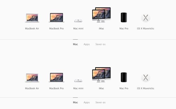 Appleの商品スライダーを再現したjQueryプラグイン「Kiwi-slider」