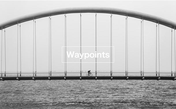 jQueryプラグイン「Waypoints」デモ
