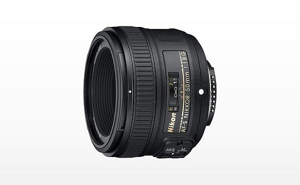 AF-S NIKKOR 50mm f1.8G
